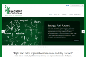 Right Start Consulting